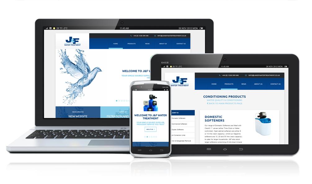 J&F NEW WEBSITE