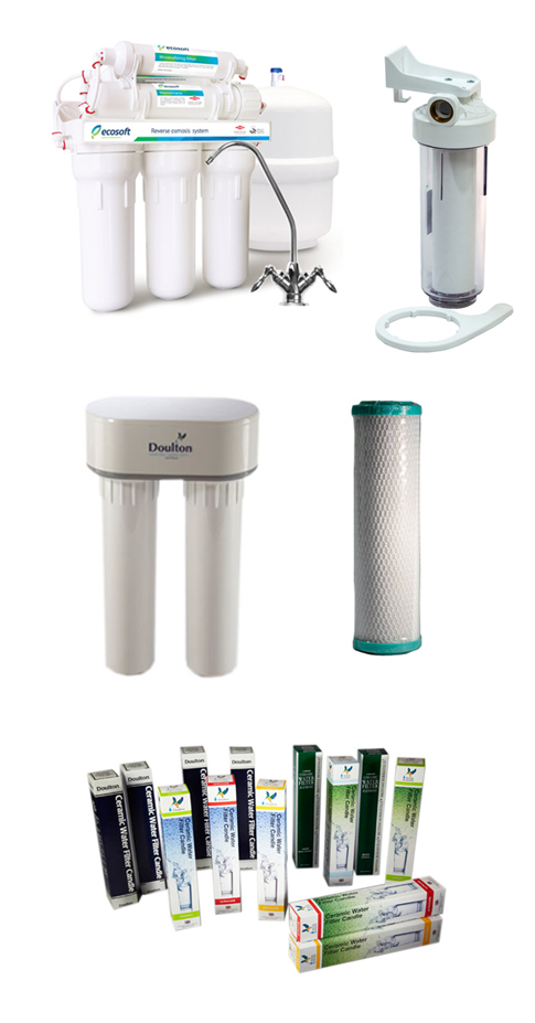 Do I really need a water filter?