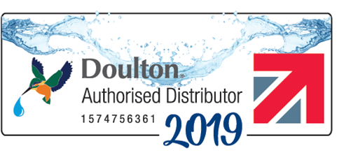 Doulton® Authorized Distributor