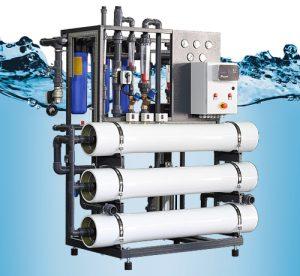MO3 Reverse Osmosis System