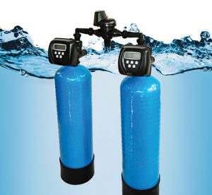 Duplex Water Softeners