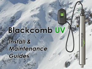 Blackcomb UV Install & Maintenance Guide